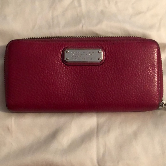Marc By Marc Jacobs Other - Marc Jacobs Wallet
